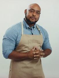 Chef Michael Parks