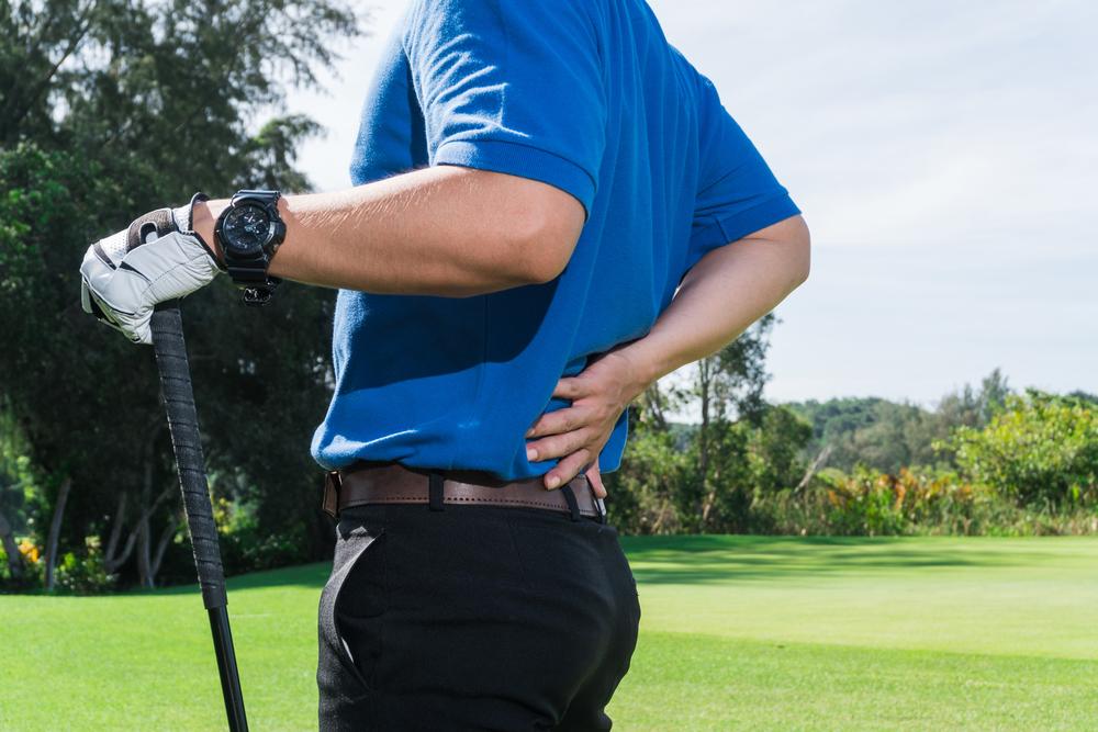 feel a stretch golf flexibility exercises